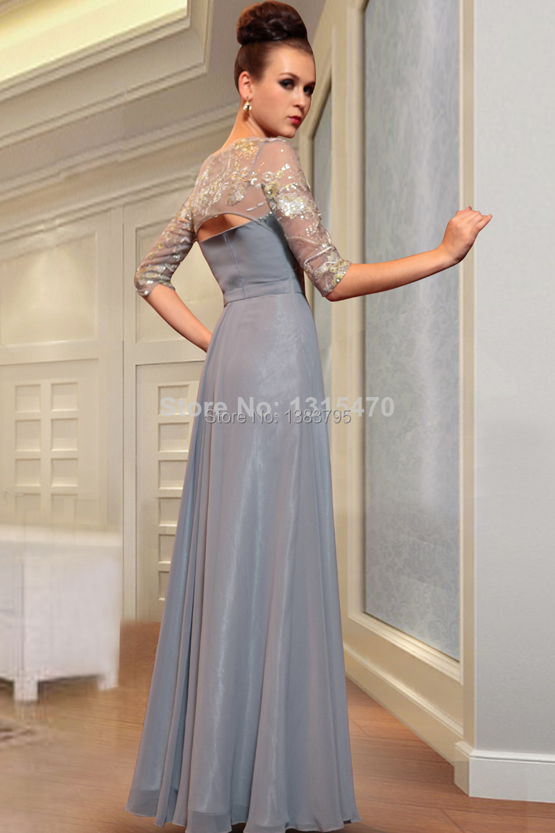Conservative Evening Dresses