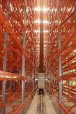 Drive In Pallet Racking System / Drive Through Pallet Racking(China (Mainland))