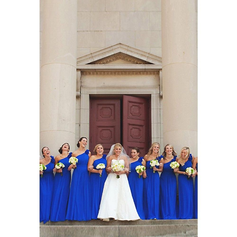 Год сердечком без рукавов минимальный уровень пола цветы один плечи длинная платья подруги невесты