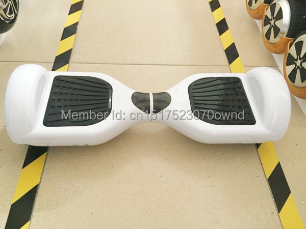 Easter Factory Product Hoover Board Smart Drifting Self Balancing Scooter(China (Mainland))