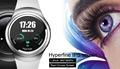 2016 New Smartwatch Bluetoot Smart watch for Apple iPhone Samsung Android Phone relogio inteligente reloj smartphone
