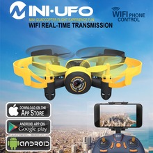 Buy Fpv rc helicopter quadrocopter dron mini drone camera small remote control toys quadcopter quad copter droni wifi flying for $40.60 in AliExpress store