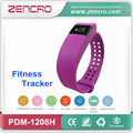 Bluetooth Low Energy Smart Heart Rate Wristband Wireless Pulse Sensor Bracelet Wristband Pedometer