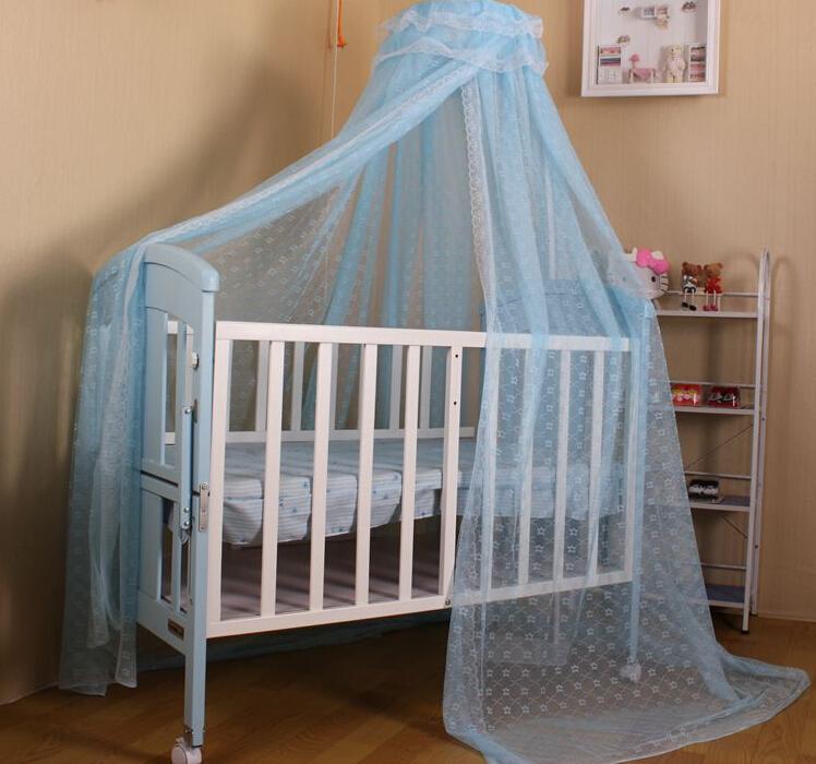 baby mosquito net crib tent mosquiteiro in crib netting