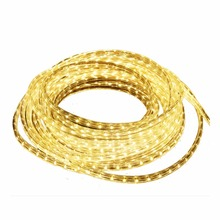Buy Warm White LED Strip Light 5-50M Ultra Bright 60 LEDs/ meter 5050 SMD LED Outdoor Garden Home Strip Rope Light Waterproof for $16.16 in AliExpress store