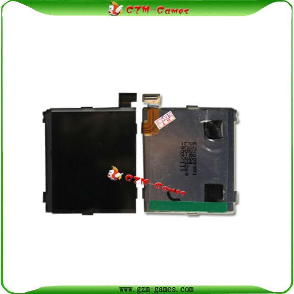 2pcs/lot For Blackberry 9700 LCD 002 version Free shipping(China (Mainland))