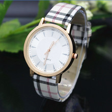 Top sale!hight quality Black white women leather watch the best watch,women dress watches,Free Shipping 2014