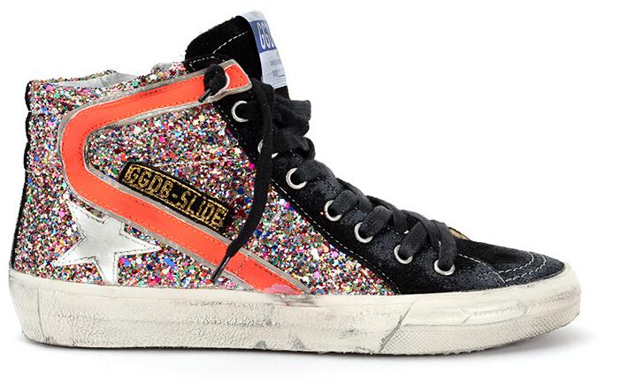 2015 New Golden Goose Sneakers