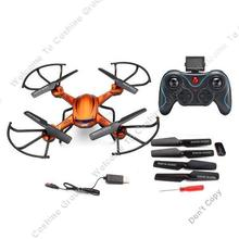 Free Shipping! JJRC H12C Drone RC Quadcopter Airplane Toy Auto Return Without Camera