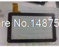 Free shipping 10pcs Cable Ericsson S10 fashion version 9 inch touchscreen MF-358-090F-2FPC / FHF090006<br><br>Aliexpress