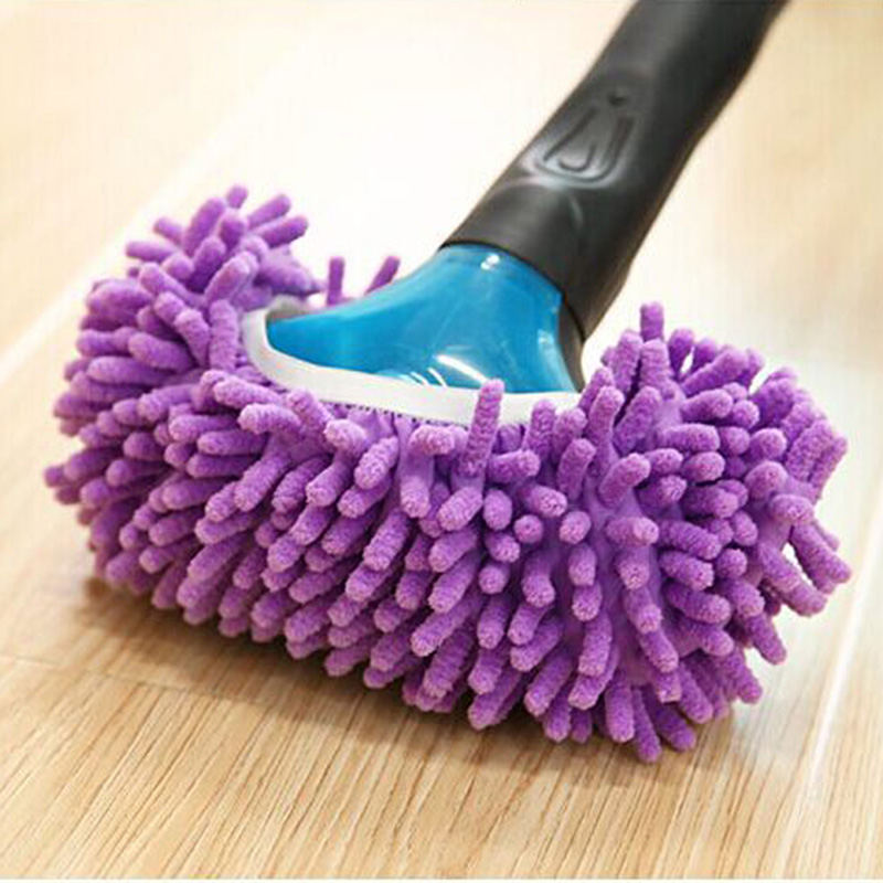 Multifunction Mop Slipper Floor Polish Cover Cleaner Dusting Cleaning Foot Shoes Free Shipping(China (Mainland))