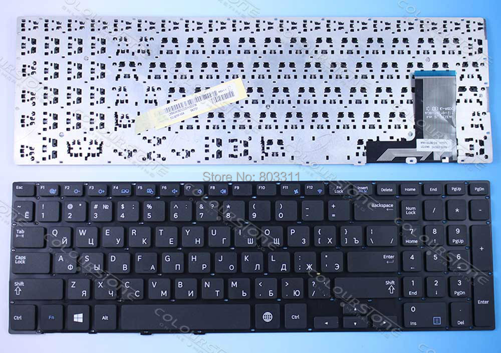 Notebook Keyboard Replacement Replacement Laptop Keyboards
