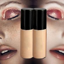 2016 New eyes black eye concealer liquid face lasting liquid foundation makeup concealer lip primer(China (Mainland))