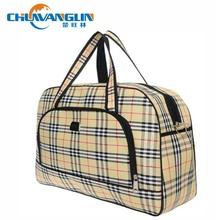 ZDD05041  Fashion Women's Travel Bags Luggage Handbag Floral Print Women Travel Tote Bags Large Capacity(China (Mainland))