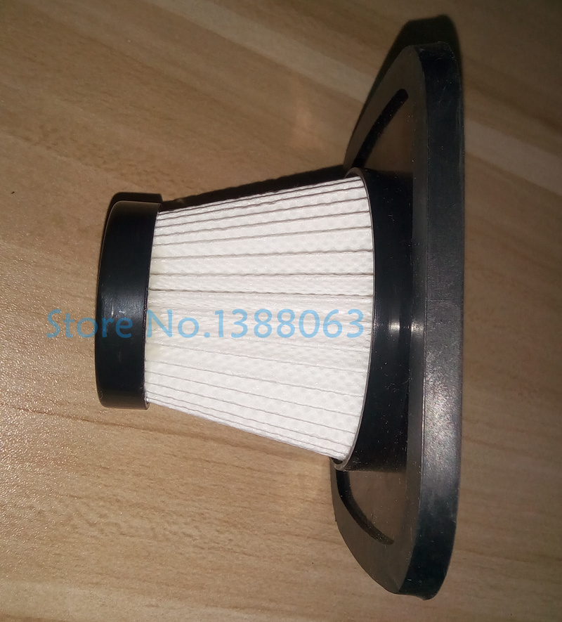 1 piece, HEPA Filter for Car Vacuum Cleaner (ONLY for the model from OUR store)(China (Mainland))