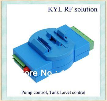 2-способ промышленности модуль ввода/вывода, 433 мГц 2 км-3 км включения-выключения беспроводного управления, уровня модуля контроллера KYL-813