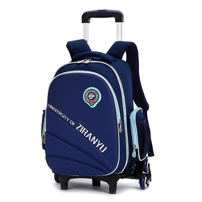 Kids Wheeled Backpacks Promotion-Shop for Promotional Kids Wheeled Backpacks on Aliexpress.com