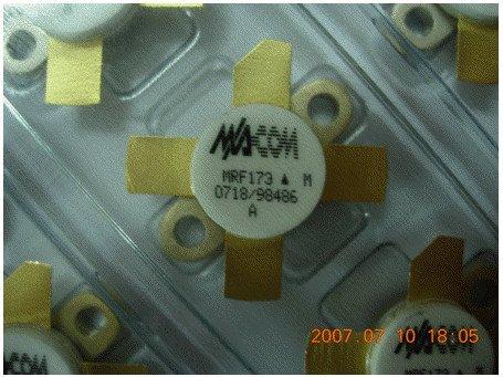 USA Original MRF173 M/ACOM<br><br>Aliexpress