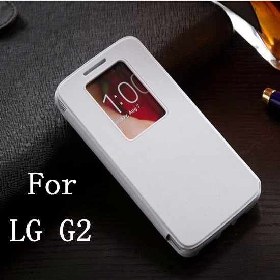 Чехол для для мобильных телефонов Brand new Sleep\Wake LG optimus G2 D802 smart For Lg g2