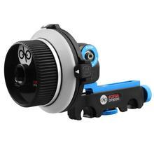 Buy FOTGA DP3000 m3 QR Quick Release Follow Focus Support Rod DV Film Video DSLR BMCC FS700 C300 HDSLR HDV for $97.75 in AliExpress store
