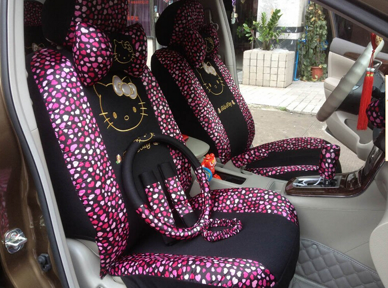Camo Car Seat Covers Australia