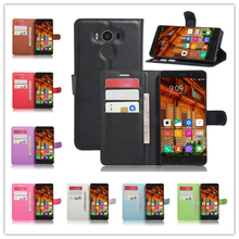 Buy Luxury Wallet Flip PU Leather Stand Case Cover Elephone P8000 P9000 Lite M2 Card Holder Stand Flip Case for $2.88 in AliExpress store