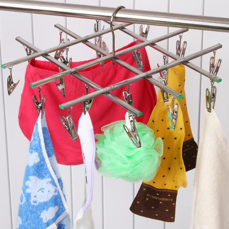 Pince linge cintres promotion achetez des pince linge cintres promotionnels sur aliexpress - Cintre vetement bebe ...