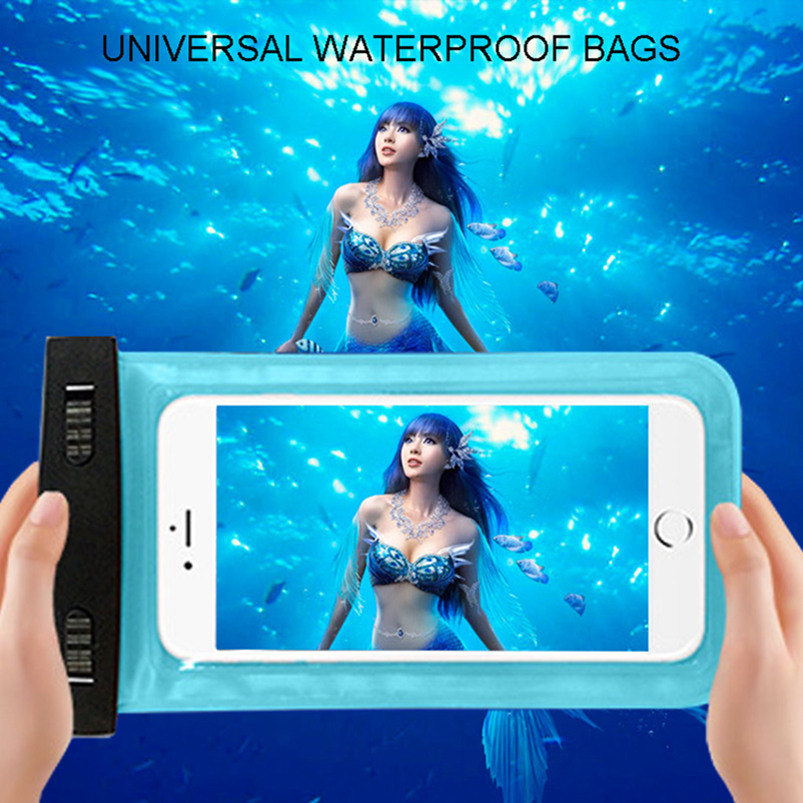 100% Sealed Waterproof Durable Water Proof Bag Underwater Back Cover Case For Nokia Lumia 630 640 730 710 720 735 800 820 830(China (Mainland))