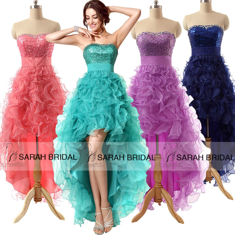 Платье на студенческий бал Sarahbridal 2015 vestidos TZ006 платье на студенческий бал brand new 2015 vestidos ruched a88
