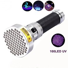 UV LED Flashlight – Waterproof