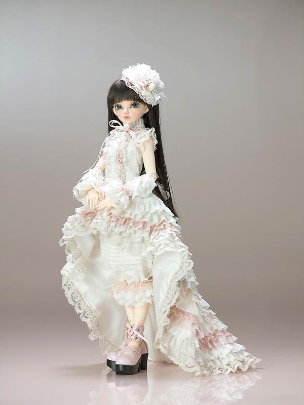 stenzhorn, stenzhorn 1/4 MiniFee Doll Rheia ai/soom/sd/dod/fl/1/4bjd toy doll fashion Girl Free Eyes