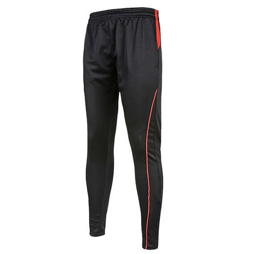 special offer!Men Tight sport pants Men Outdoor casual sports pants jogger football pants training pants Free Shipping!(China (Mainland))