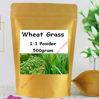 natural Wheat grass extract 10:1 caps 500mg x 300pcs caps free shipping<br><br>Aliexpress