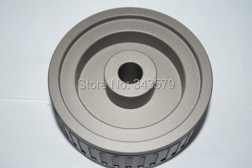 Stahl folding machine suction wheel,ZD.235-568-01-00,Stahl folding machine parts
