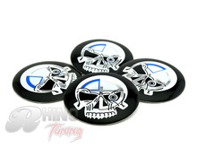 Buy 4PC 65mm Skull Face Car Wheel Centre Center Caps Sticker E81 E 82 F22 E46 F82 E64 E38 E31 Car Hubs Caps Badge Sticker 279a for $3.99 in AliExpress store
