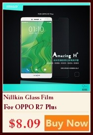 For OPPO R7 Plus phone cases for Frosted Shield Nillkin protective cover for R7 Plus protective case + free screen protector