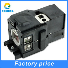 Replacement Compatible projector lamp bulb TLPLV8  with housing  for TDP-T45 TLP-T45 TLP-T35, etc