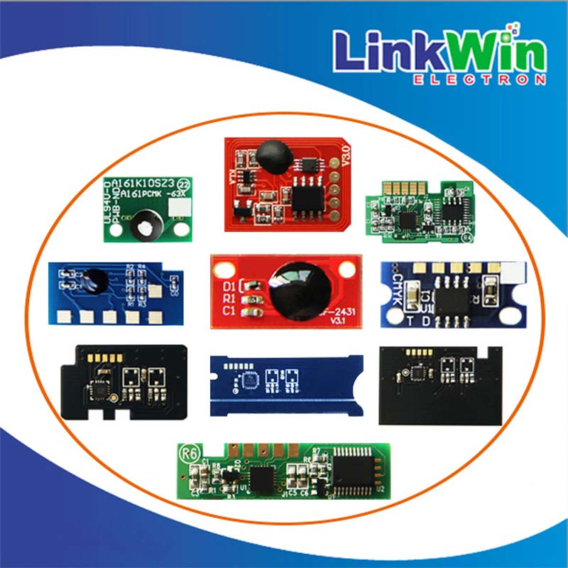 Toner chip  for  1130/1130N/1133, 593-10961/593-10962  China  supplied<br><br>Aliexpress