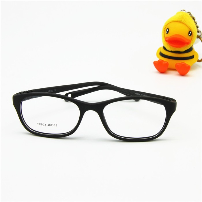 Children Optical Glasses Frame with Strap One-piece ...