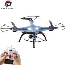 SYMA X5HW 4-CH 2.4GHz 6-Axis RC Quadcopter Drone With 2.0MP HD Camera/ Automatic Air Pressure High/ Headless Mode X5C Updated