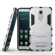 Armour phone case for xiaomi redmi note 3 xiomi note3 anti knock 2 in 1 mix hybrid kickstant luxury original protective coque
