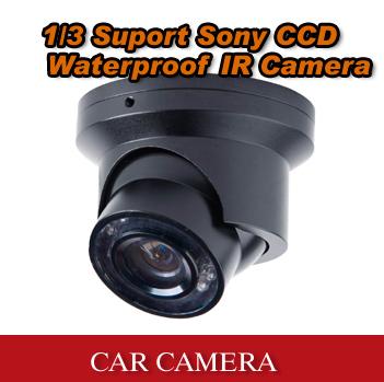 Waterproof reversing camera ir bus truck taxi tanker CCR140 - Streamax store