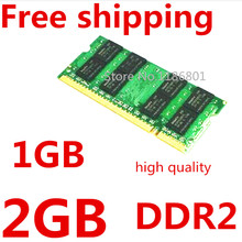 Brand New Sealed Sodimm DDR2 667Mhz/ 800Mhz/533Mhz 1GB 2GB 4GBfor Laptop RAM Memory / Lifetime warranty / Free Shipping!!!
