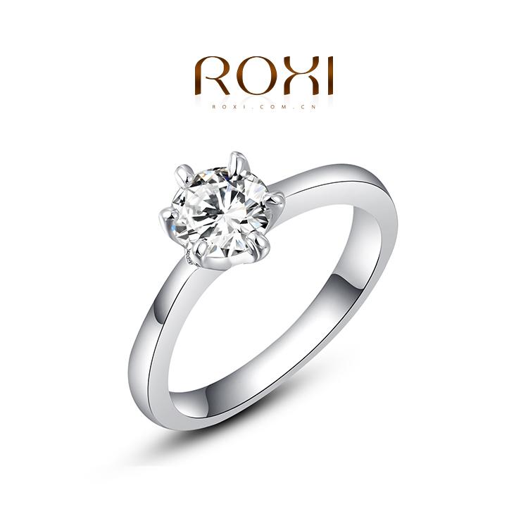 Кольцо ROXI 1 ! CZ 2010809250 стоимость