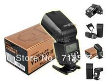 Yongnuo yn-iii per nikon, yn 560 yn560iii iii flash speedlight d70 d80 d300 d700 d90 d7000 d300s d800 d800e  (China (Mainland))