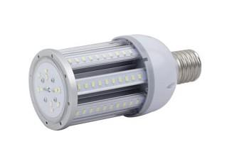 High quality 27W E40 E27 LED Corn Light /LED Street Light 360 degree with samsung led chips AC 85-265V(China (Mainland))