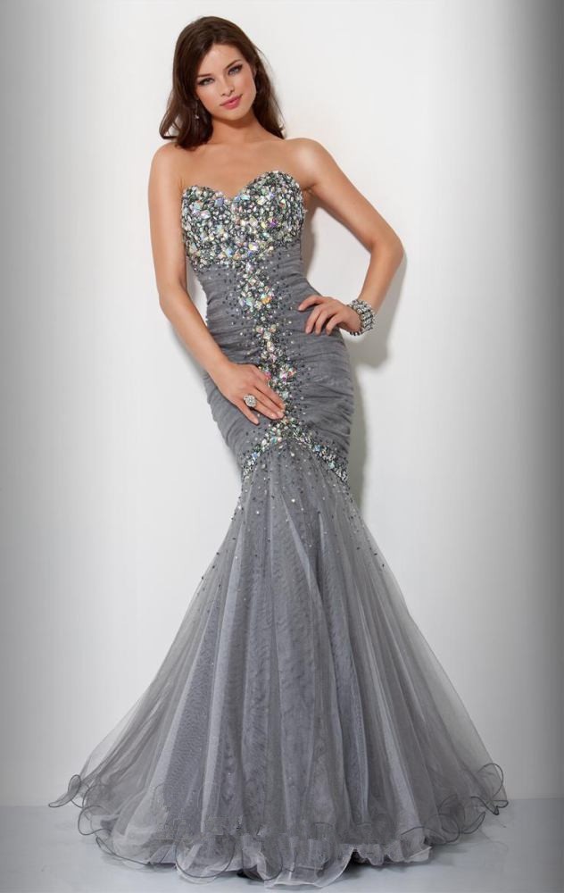 Image result for grey colour dress photo