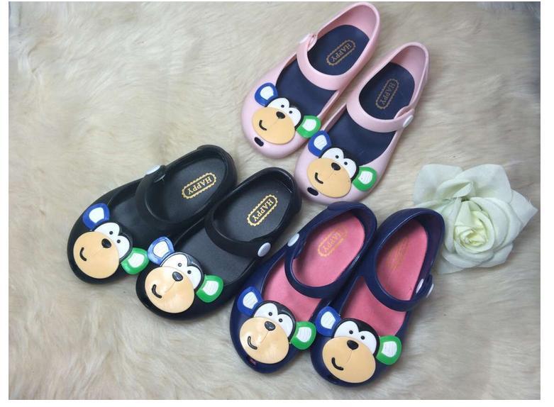 2016 mini melissa shoes kids NEW Sandals melissa infantil baby shoes Toddler bear  shoes for wholesale<br><br>Aliexpress