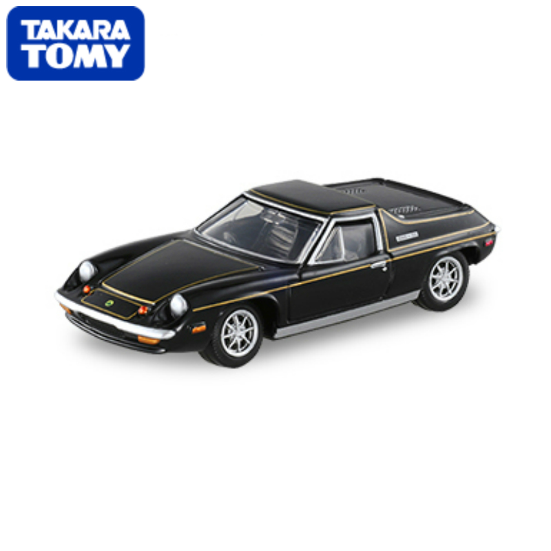 Limited Tomica Black Box NO.05 1967 LOTUS EUROPA SP 1/59 Cars Matchbox (Silver Mica Metalic) Diecasts Vehicle(China (Mainland))