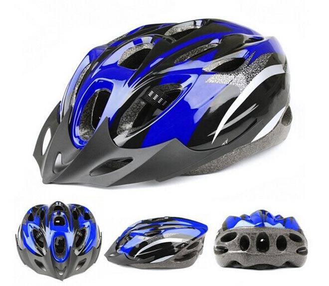 Free Ship Safety Head Protect MTB Bicycle Helmets 18 Vents Adults Sports Mountain Road Bike Cycling Ultralight Helmets(China (Mainland))